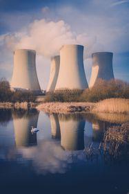 Kernkraftwerk Temelín (Foto: centralniak, Wikimedia Commons, CC BY 2.0)
