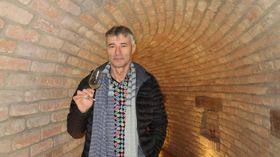 Radek Baloun (Foto: Martina Schneibergová)
