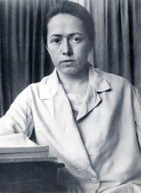 Власта Калалова, Фото: Архив Илоны Борской, Public Domain