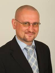 Petr Megela (Foto: Archiv GfK)