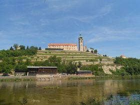 La ciudad de Mělník, foto: Magdalena Kašubová