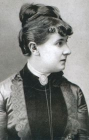 Anna Lauermannová-Mikschová, photo: PNP