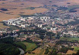 Neratovice, foto: Hynek Moravec, Wikimedia CC BY-SA 3.0