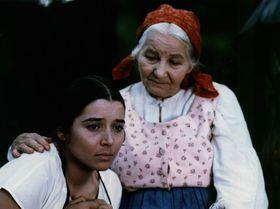 Foto zfilmu Babička (1971), ČT