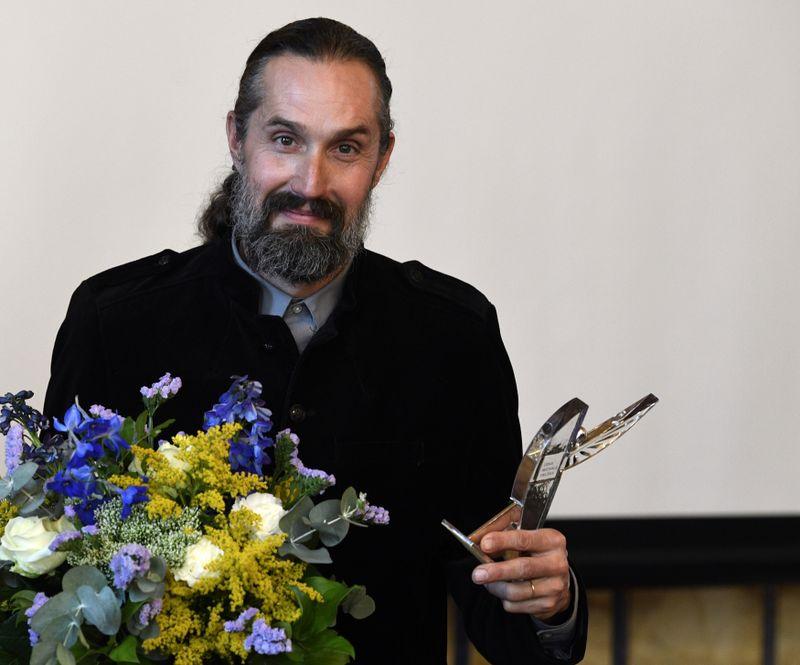 Daniel Vepřek, foto: ČTK/Krumphanzl Michal