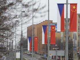 Пражский проспект Evropská třída, Фото: ЧТК