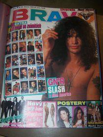 Журнал Bravo, фото: Центр изучения популярной культуры