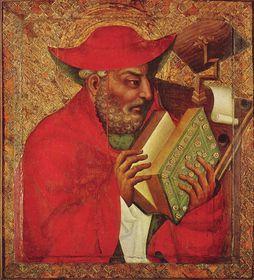 Капелла Св. Креста, Фото: открытый источник