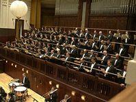Le Choeur philharmonique de Prague