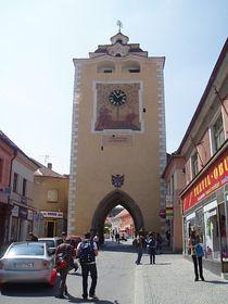 La Torre de Pilsen