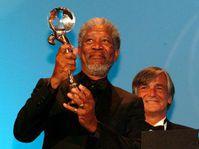 Morgan Freeman, foto: www.kviff.com