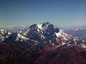 Nanga Parbat (Foto: Guilhem Vellut, Creative Commons 2.0)