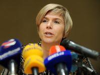 Катержина Нойманова (Фото: ЧТК)