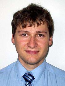 Petr Uchytil, foto: Autor