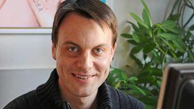 Pavel Černoch (Foto: Tomáš Vodňanský, Archiv des Tschechischen Rundfunks)