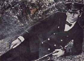 Франтишек Раш, фото: открытый источник
