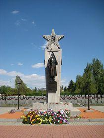 Ольшанское кладбище в Праге, Фото: Ольга Васинкевич, Чешское радио - Радио Прага