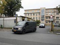 Karlovy Vary Hospital, photo: CTK