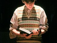 'The Diary of Petr Ginz', photo: Ian White