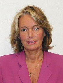 Beatrix Berendy, photo: Jana Sustova