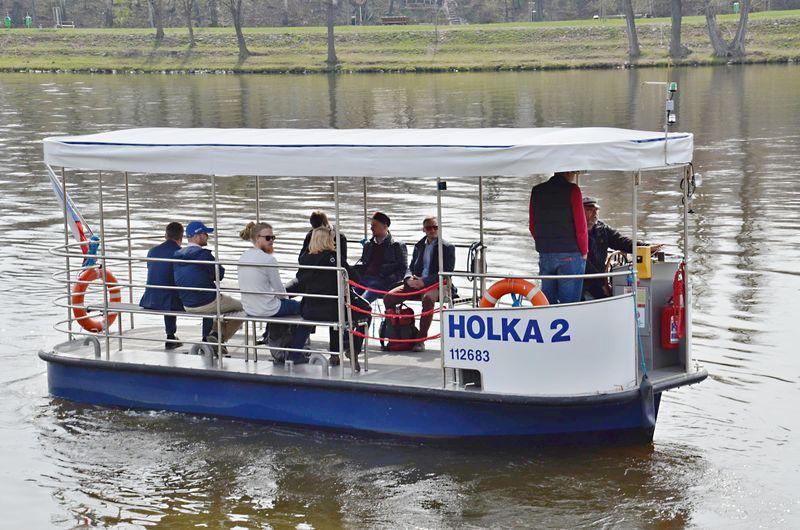 «HolKa», фото: Jolana Nováková, ЧРо