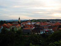 Netolice, foto: Petr Šmerkl, CC BY-SA 3.0 Unported