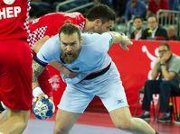 La lucha por el quinto lugar, foto: ČTK