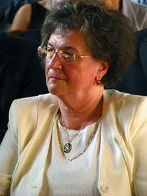 Jarmila Jančaříková, photo: Barbora Kmentová