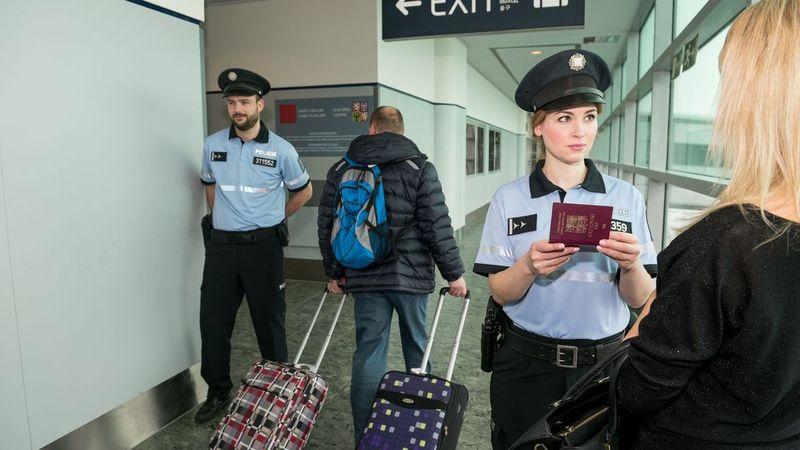 Фото: Архив Полиции Чешской Республики