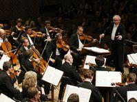 Prague Radio Symphony Orchestra, photo: Petr Horník