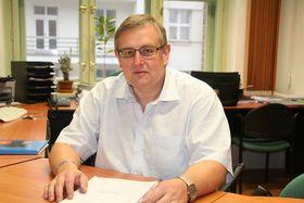 Zbyněk Semerád, foto: SVS ČR