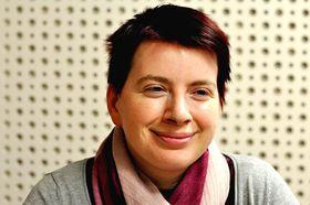 Judita Matyášová, photo: Eva Dvořáková