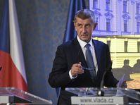 Andrej Babiš, photo: ČTK/Michal Kamaryt