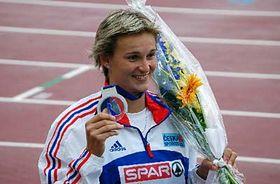 Barbora Spotakova, photo: CTK