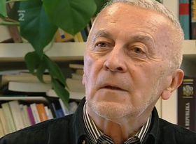 Vratislav Slezák, foto: ČT
