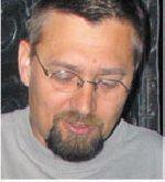 Jan Pařez, photo: archive of Charles University
