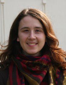 Marie Kadlčíková (Foto: Archiv von Marie Kadlčíková)