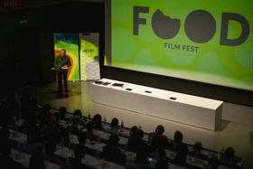 Photo: Archive of the Food Film Festival