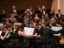 Foto: archivo de la Orquesta Filarmónica de Praga