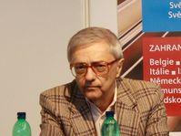 Miloň Čepelka, photo: Juan de Vojníkov, Wikimedia CC BY-SA 3.0