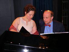 Duo Bohemia Berlin (Foto: Archiv Marty Vávrové)