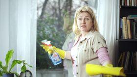 'Savez-vous qui fait le ménage chez vous?'