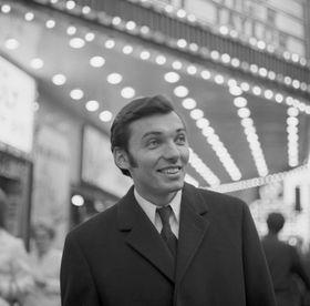 Карел Готт, 1967, фото: ЧТК / Иржи Финда