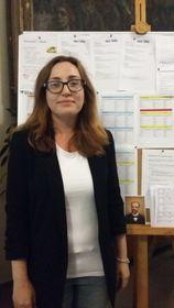 Юлия Маслова, Фото: Ольга Васинкевич, Чешское радио