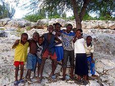 Haiti, photo: Renata Nováková
