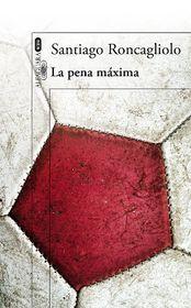 Foto: Archivo de la Editorial Alfaguara Negra