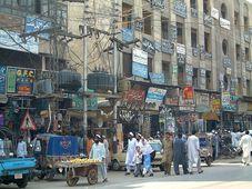 Pakistan, photo: John Jackson / freeimages