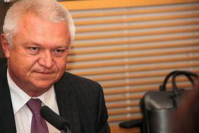 Jaroslav Faltýnek, photo: Alžběta Švarcová