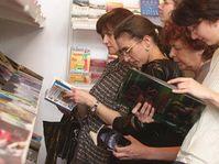 Feria Internacional del Libro de Praga, Foto: CTK