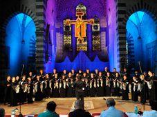 Now Credo, фото: Камерный хор «Кредо»